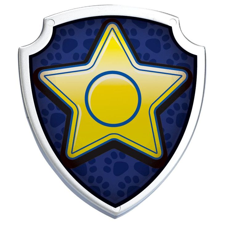 paw patrol badges - Google Search