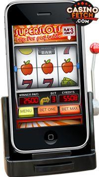 Casino No Deposit Bonus Free