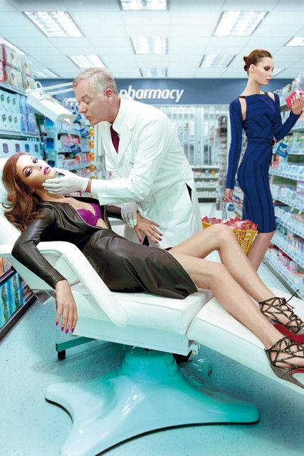 Botulino novità soft: la medicina estetica è sempre meno invasiva