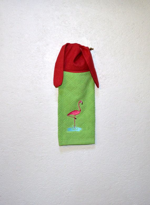 126 best Hanging Kitchen Towels images on Pinterest | Kitchen ...