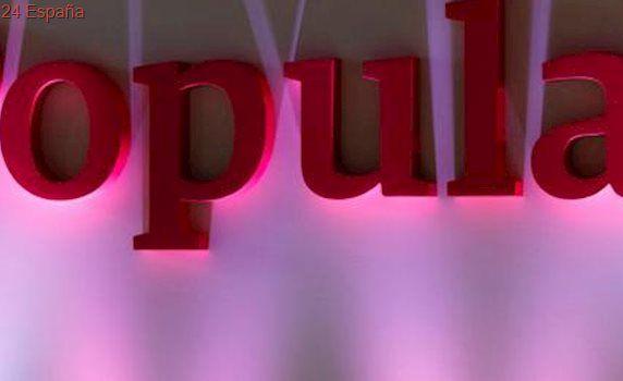 S&P eleva el «rating» del Banco Popular tras la compra por parte del Santander
