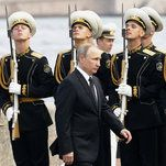 Russia Showcases Global Ambitions With Military Parades, One in Syria  -----------------------------   #news #buzzvero #events #lastminute #reuters #cnn #abcnews #bbc #foxnews #localnews #nationalnews #worldnews #новости #newspaper #noticias