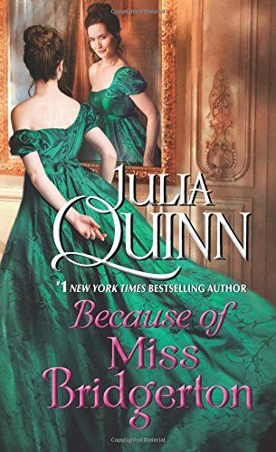 Because of Miss Bridgerton by Julia Quinn http://www.amazon.com/dp/0062388142/ref=cm_sw_r_pi_dp_mRSbxb1F7S890
