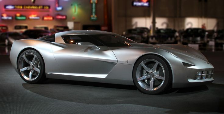 This Collection of One-Off Corvettes Will Blow Your Mind - The Drive