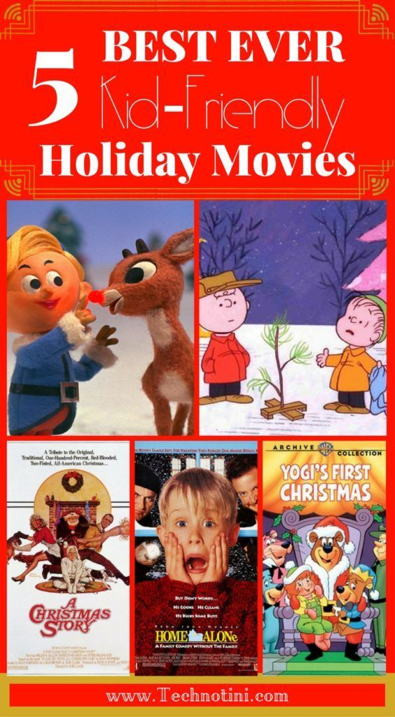 Images - Best alltime classic christmas day movies