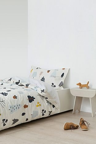 Alpine Single Quilt Cover Country Road $149.95 Reduced To $99.95