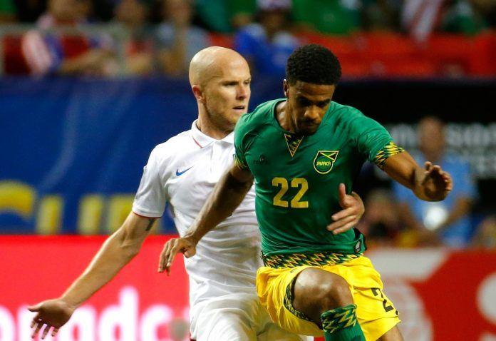 Estados Unidos vs Jamaica en vivo 26 julio 2017 - Ver partido Estados Unidos vs Jamaica en vivo 26 de julio del 2017 por la Copa de Oro. Resultados horarios canales de tv que transmiten en tu país.
