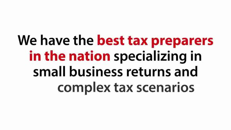 Best Tax Preparation in Washington DC (202) 750-5434