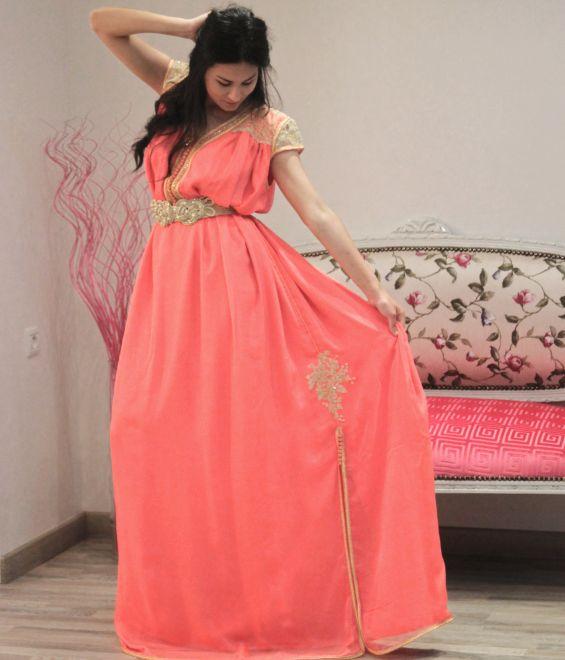Caftan Marocain Haute Couture : Vente Location Caftan marocain: Caftan 2014