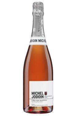 Michel Jodoin: un #cidre_mousseux fin et élégant pour vos célébrations du temps des fêtes! #fetes #party #Noel