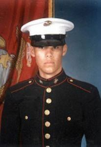 Honoring Marine Lance Cpl. Jacob R. Lugo who selflessly sacrificed his life on 8/24/2004 in Iraq for our great Country. Please help me honor him so that he is not forgotten.