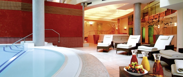 Hotel meerSinn auf Rügen.  Wellness & Beauty