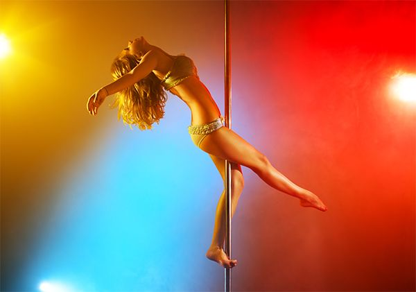 How to prepare for your first pole dancing competition #poledancing #fitness #health #exercise