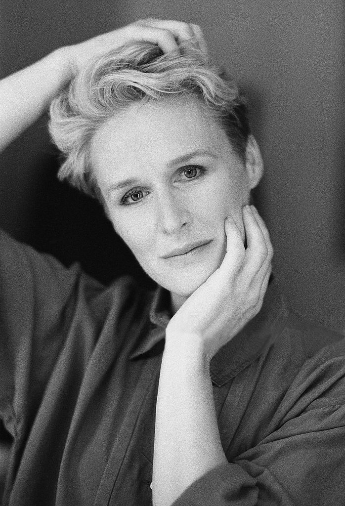 Glenn Close (born March 19, 1947)[1] is an American actress. Throughout her long and varied career, she has been consistently acclaimed for her versatility and is widely regarded as one of the finest actresses of her generation.[2] She has won three Emmy Awards, three Tony Awards and received six Academy Award nominations.