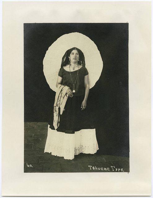 tehuana