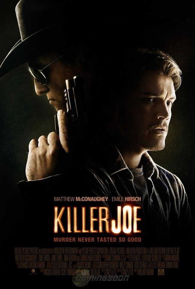 Killer Joe (William Friedkin 2012)