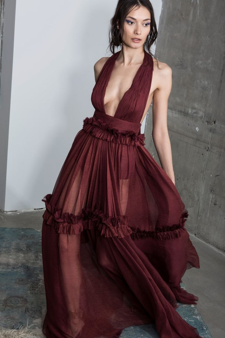 Minnie gown