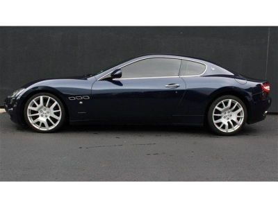 2008 Maserati GranTurismo http://www.iseecars.com/used-cars/used-maserati-granturismo-for-sale