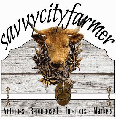 Savvycityfarmer Farmhouse Decorfarmertravel