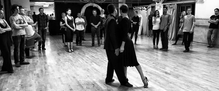 Tango Elements is LATA's introduction to the basic technique and movements of Tango. You will learn the essentials to get started leading, following and connecting to the music and your partner. This class gives you the basic skills to jump into our progressive Tango program.