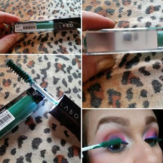Labo Led Make-up secondo Kellyanne