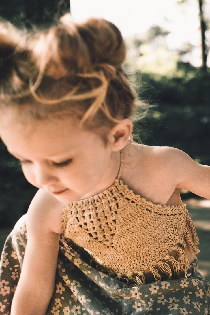 The Most Beautiful Bohemian Baby Names