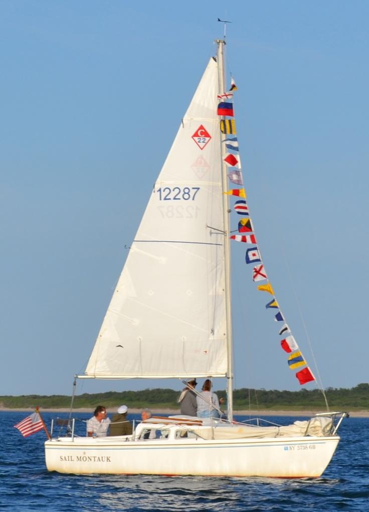 21 best catalina 22 images on pinterest sailing ships, boating and  catalina 22, sail montauk