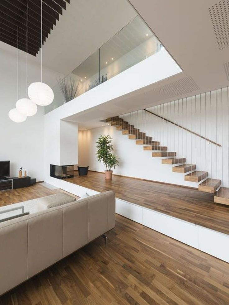 Per voi una galleria fotografica e un racconto. 30 Cool Indoor Stair Design Ideas You Must See Interni Casa Progettazione Interni Casa Arredamento Casa Di Lusso