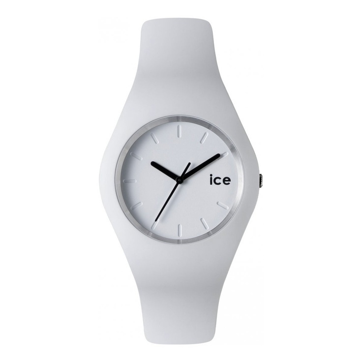 watchsupermarket.co.uk - Unisex Ice-Watch White Watch - Ice-Collection
