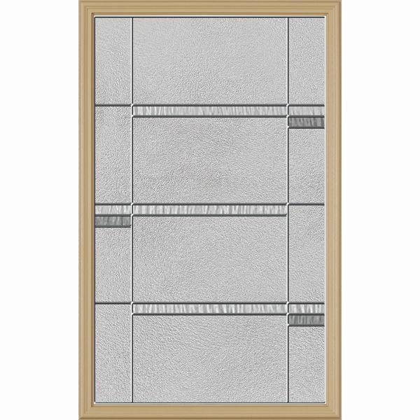 Odl Destination Door Glass Crosswalk 24 X 38 Frame Kit