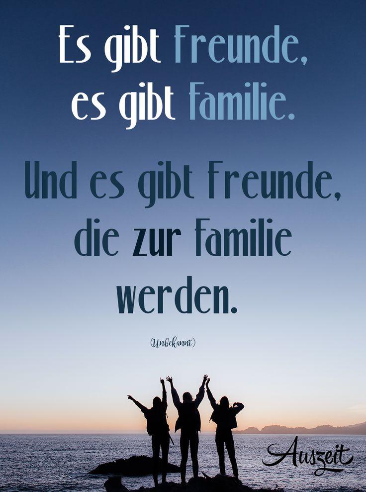 Sprüchesammlung (Freunde) • Auszeit.bio | #Auszeitbio #Sprüche #freunde