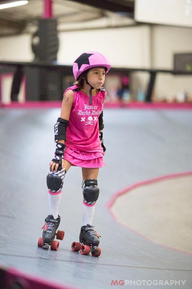 Roller Derby Juniors | #vikingtoys