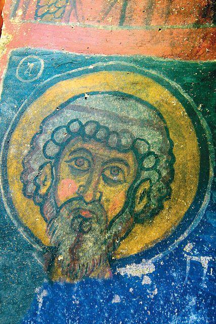 Ναός-έκπληξη στα έγκατα της Καππαδοκίας