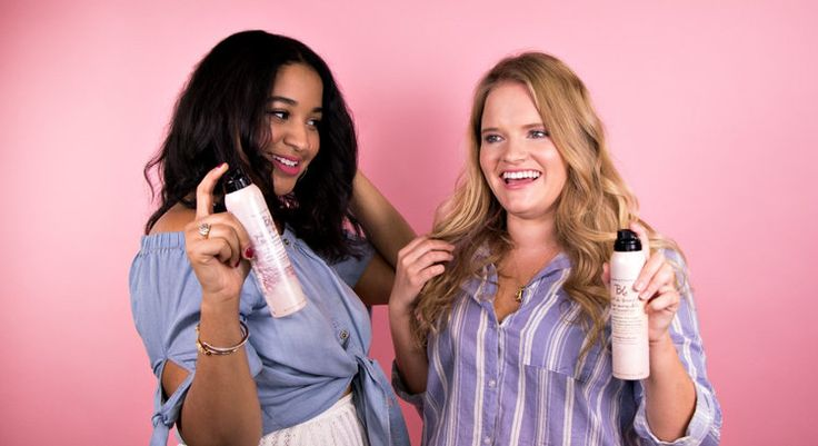 Do Bumble and bumble's New Prêt-à-powder Très Invisible Dry Shampoos Actually Work?