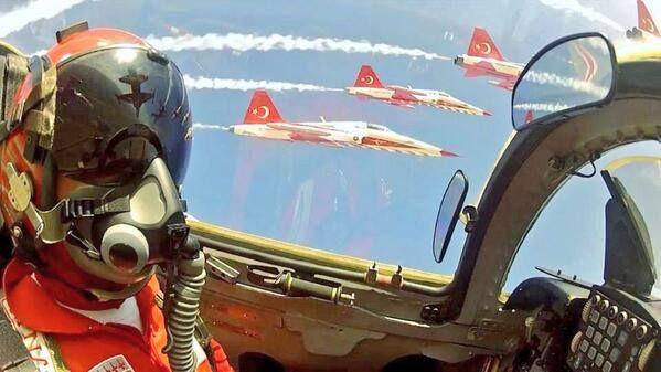 turk yildizlari super selfie