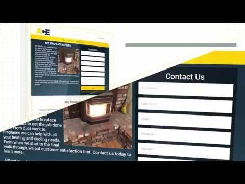 (2) Fireplace Repair Company - YouTube