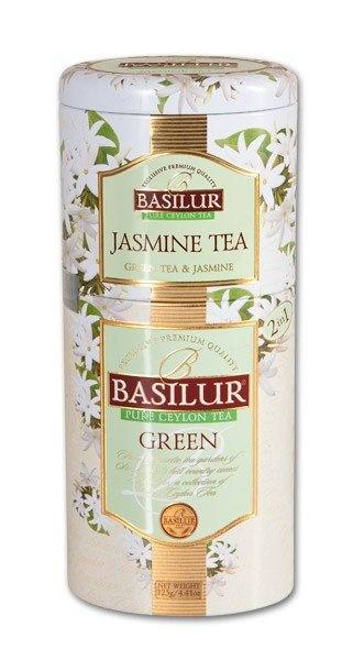 Basilur Jasmine / Green
