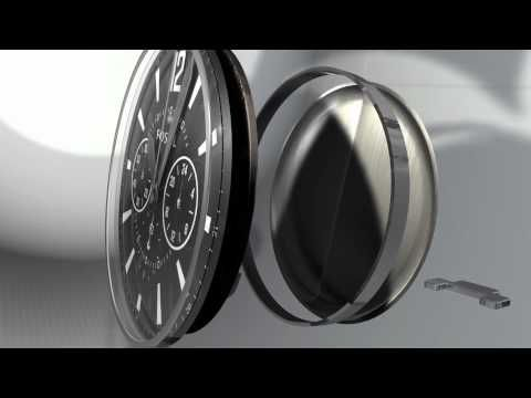 Fossil Watches ~ Commercial
