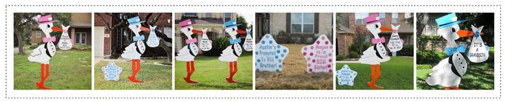 Make Your Flying Stork Reservation Today!  The cost of our stork lawn sign rentals is similar to the cost of sending flowers, but our storks are unique, exciting and the impact lasts forever… We deliver to Adamstown, Braddock Heights, Brunswick, Buckeystown, Clarksburg, Dickerson, Darnestown, Damascus, Derwood,  Frederick, Gaithersburg, Green Valley, Germantown, Ijamsville, Jefferson, Libertytown, Monrovia, Mt. Airy, Myersville, Middletown, Point of Rocks, Urbana, Walkersville, Woodsboro