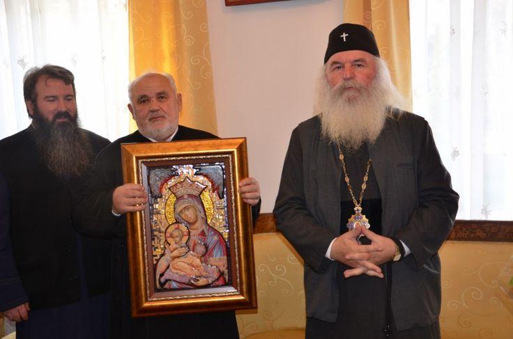 La Mulți Ani, Vlădică Ioane! Aniversarea Mitropolitului Banatului