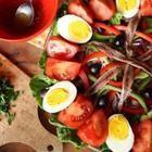 Foto recept: Echte salade niçoise