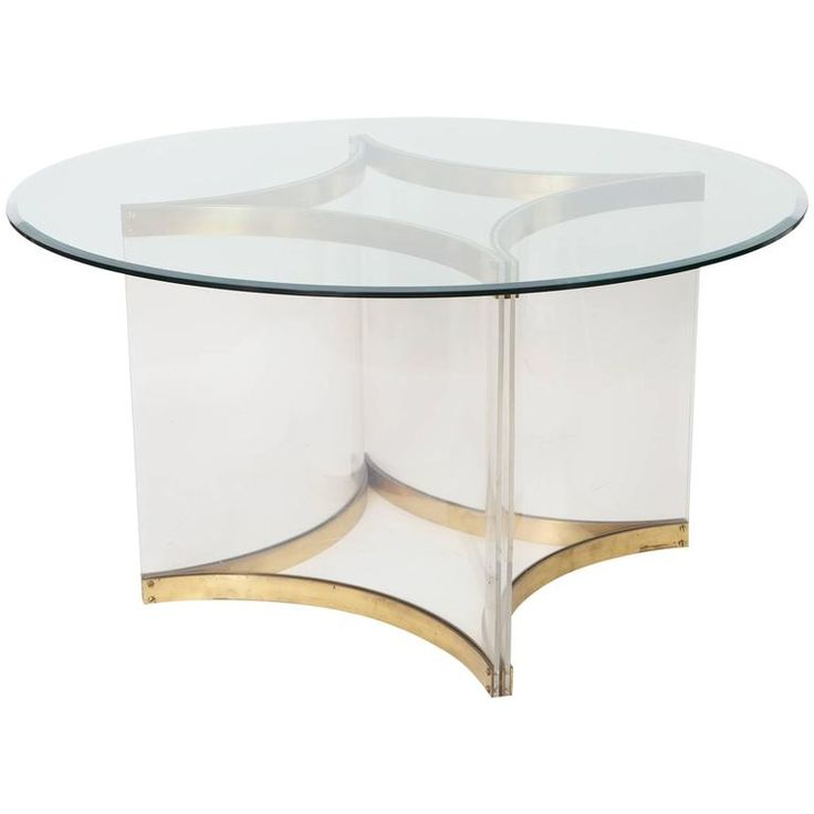 Alessandro Albrizzi Dining Table