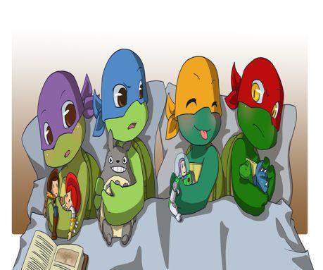 83 Best Ninja Turtles Images On Pinterest Ninja Turtle