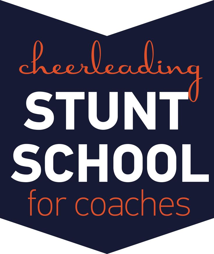 The critical cheerleading stunts you must master first — Kate Boyd Cheerleading