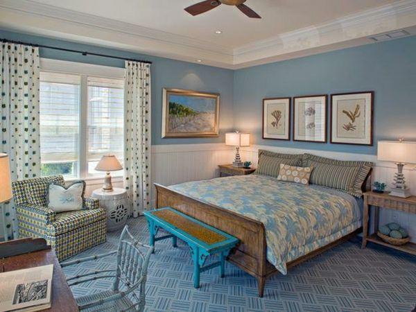 schlafzimmer hellblau – raiseyourglass