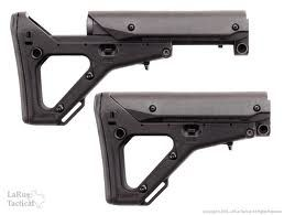 ubr stock from Magpul.