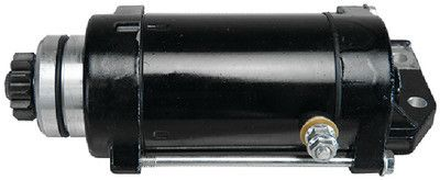 Sierra 18-6909 Starter for Yamaha PWC Marine Engines, 6S5-81800-00-00