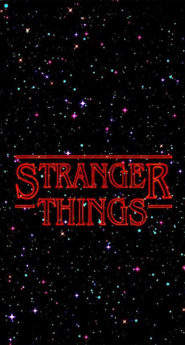 Papeis De Parede Para Celular Stranger Things 3 Stranger Things Poster Stranger Things Wallpaper Stranger Things