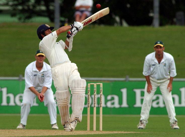 """Sachin, you graced those 22 yards in a way that no other man or woman has ever done. You graced the game of cricket on a level that has never been matched. From WG Grace to now, you stand above them all."""" Martin Crowe A special ability to stay in the moment A former New Zealand captain pays tribute"""