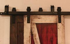 1000 Ideas About Bypass Barn Door Hardware On Pinterest